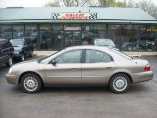 2005 Mercury Sable for sale in Trevor, WI