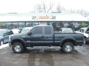2006 Ford F-250 Super Duty for sale in Trevor, WI