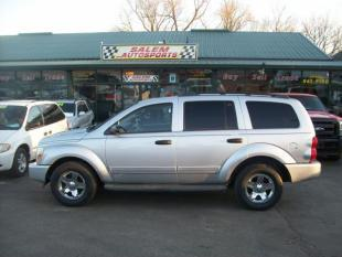 2005 Dodge Durango for sale in Trevor, WI