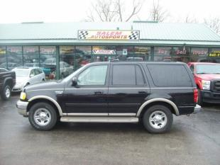 2002 Ford Expedition for sale in Trevor, WI