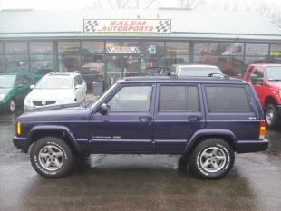 1998 Jeep Cherokee for sale in Trevor, WI