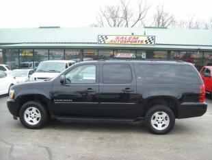 2008 Chevrolet Suburban for sale in Trevor, WI