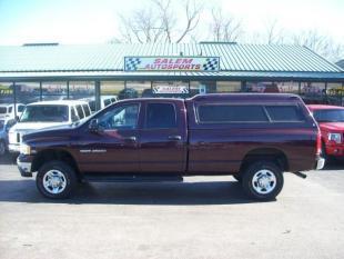 2004 Dodge Ram Pickup 2500 for sale in Trevor, WI