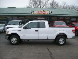 2013 Ford F-150 for sale in Trevor, WI
