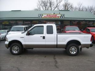 2005 Ford F-250 Super Duty for sale in Trevor, WI