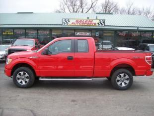 2012 Ford F-150 for sale in Trevor, WI