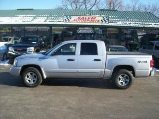2006 Dodge Dakota for sale in Trevor, WI