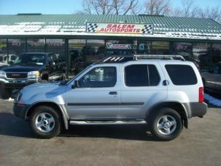 2003 Nissan Xterra for sale in Trevor, WI