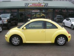 2001 Volkswagen New Beetle for sale in Trevor, WI