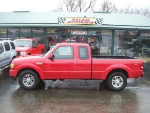 2010 Ford Ranger for sale in Trevor, WI