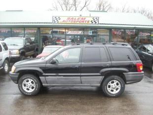 2000 Jeep Grand Cherokee for sale in Trevor, WI