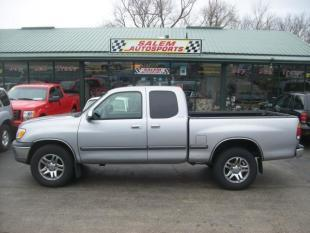2001 Toyota Tundra for sale in Trevor, WI