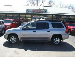 2004 GMC Envoy XL for sale in Trevor, WI