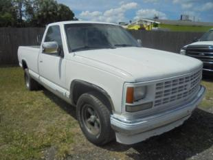 1988 GMC Sierra 1500 for sale in New Port Richey, FL