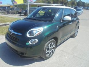 2015 FIAT 500L for sale in New Port Richey, FL