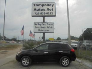 2010 Nissan Rogue for sale in New Port Richey, FL
