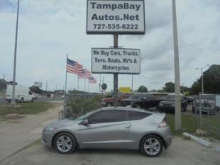 2011 Honda CR-Z for sale in New Port Richey, FL