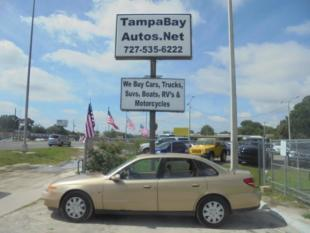 2002 Saturn L-Series for sale in New Port Richey, FL