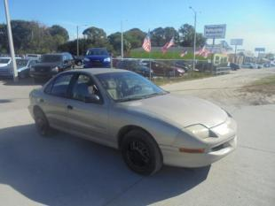 1997 Pontiac Sunfire for sale in New Port Richey, FL