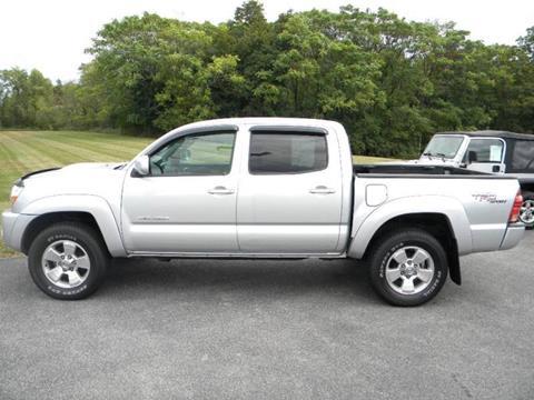 2008 Toyota Tacoma for sale in Carlisle PA