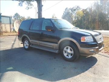 2004 Ford Expedition for sale in Jasper, AL
