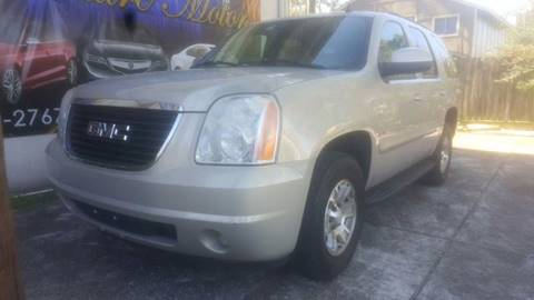 2008 GMC Yukon for sale in Spring, TX