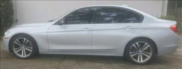 2013 BMW 3 Series for sale in Spring, TX