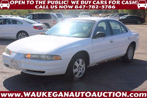 1999 Oldsmobile Intrigue for sale in Waukegan, IL