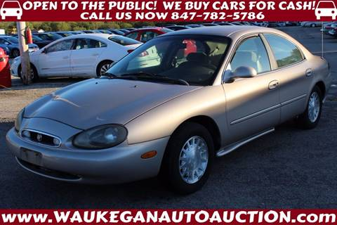 1999 Mercury Sable for sale in Waukegan, IL