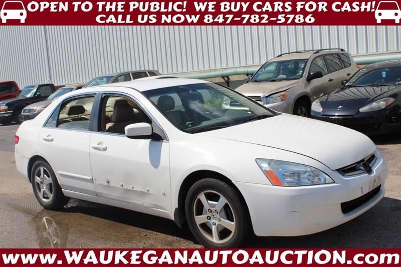 Waukegan Auto Auction