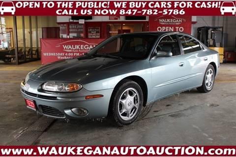 waukegan auto auction car dealer in waukegan il. Black Bedroom Furniture Sets. Home Design Ideas
