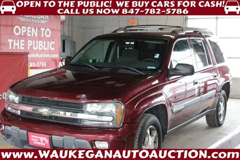 Chevrolet For Sale in Waukegan, IL - Waukegan Auto Auction
