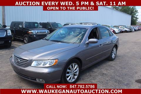 Waukegan Auto Auction Car Dealer In Waukegan Il