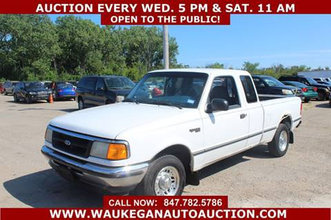 Repo Cars For Sale >> Waukegan Auto Auction Car Dealer In Waukegan Il