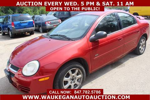 Chicago Car Auction >> Waukegan Auto Auction Car Dealer In Waukegan Il