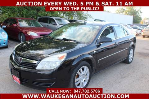 Car Auctions In Illinois >> Waukegan Auto Auction Car Dealer In Waukegan Il