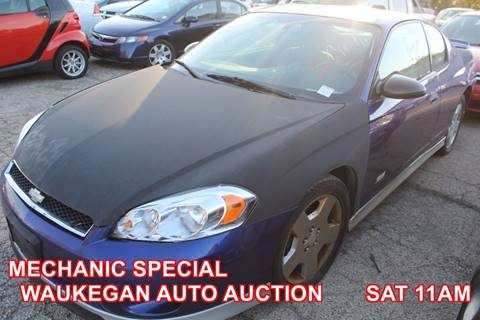 Auction Cars For Sale >> Waukegan Auto Auction Car Dealer In Waukegan Il
