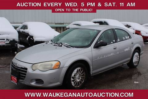 Car Dealerships Open Today >> Waukegan Auto Auction Car Dealer In Waukegan Il