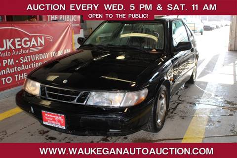 1997 Saab 900 for sale in Waukegan, IL