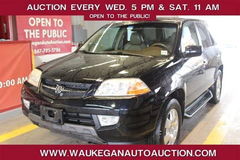 Indiana Public Auto Auction >> Waukegan Auto Auction Car Dealer In Waukegan Il