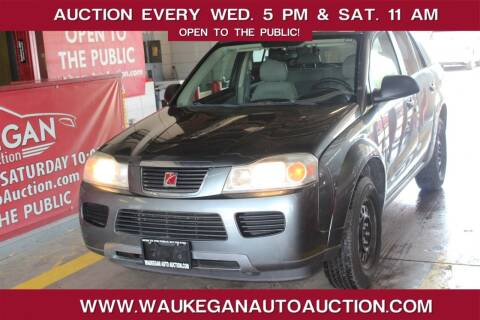 2007 Saturn Vue for sale at Waukegan Auto Auction in Waukegan IL