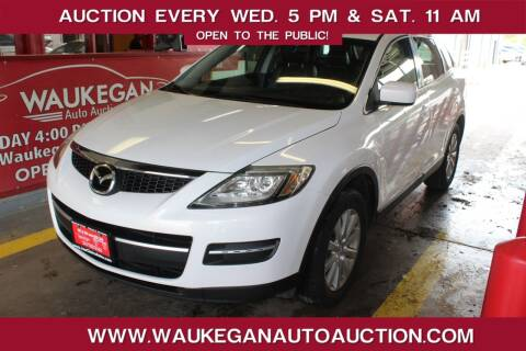 2007 Mazda CX-9 for sale at Waukegan Auto Auction in Waukegan IL