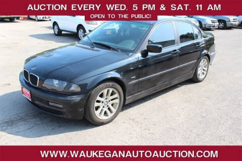 1999 BMW 3 Series for sale at Waukegan Auto Auction in Waukegan IL