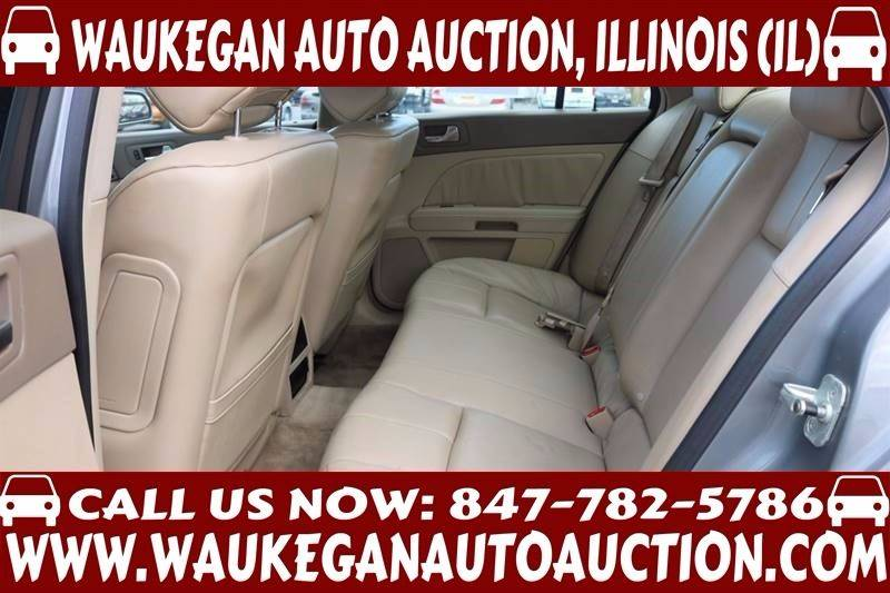2005 Cadillac STS 3.6 4dr Sedan - Waukegan IL