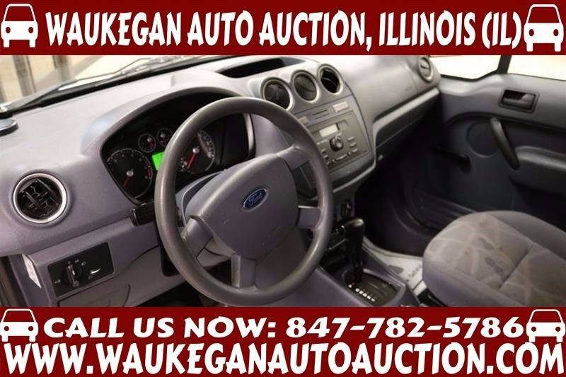 2010 Ford Transit Connect XL CARGO VAN - Waukegan IL