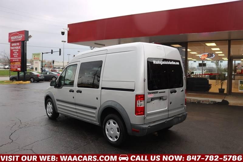 2010 Ford Transit Connect XL CARGO VAN - Waukegan IL