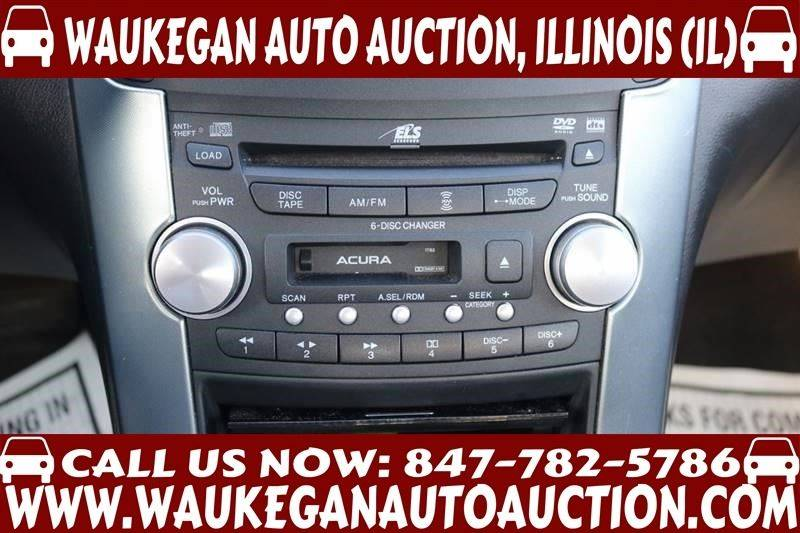 2006 Acura TL 4dr Sedan 5A - Waukegan IL