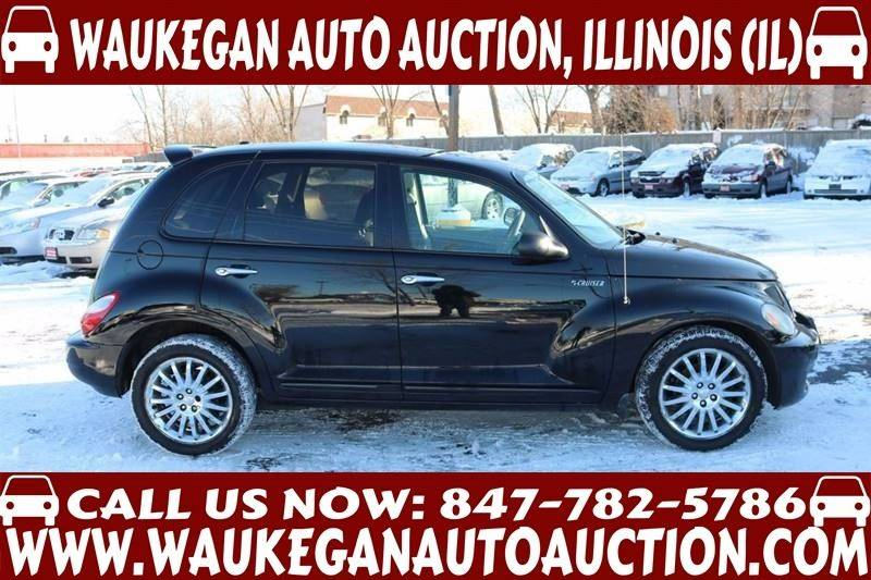 2006 Chrysler PT Cruiser GT 4dr Wagon - Waukegan IL
