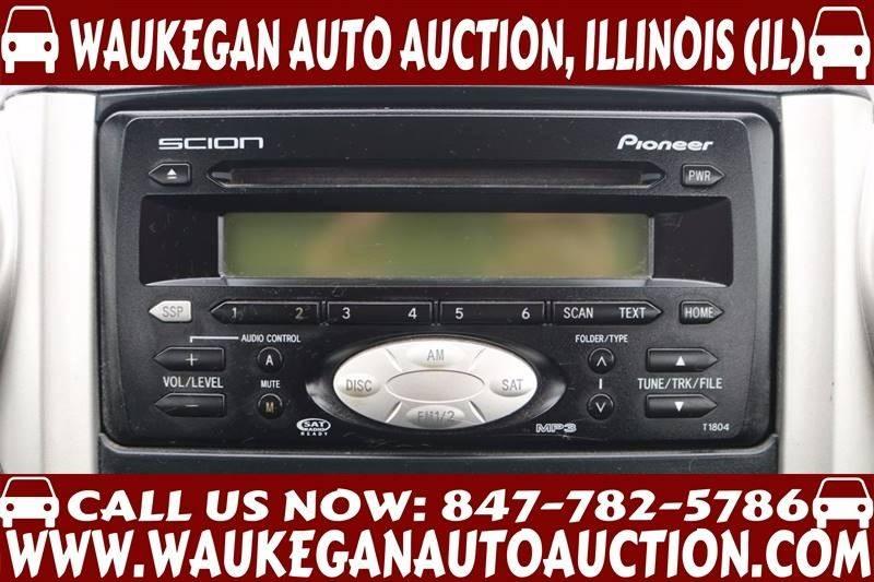 2005 Scion xA 4dr Hatchback - Waukegan IL