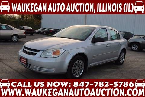 2005 Chevrolet Cobalt for sale in Waukegan, IL